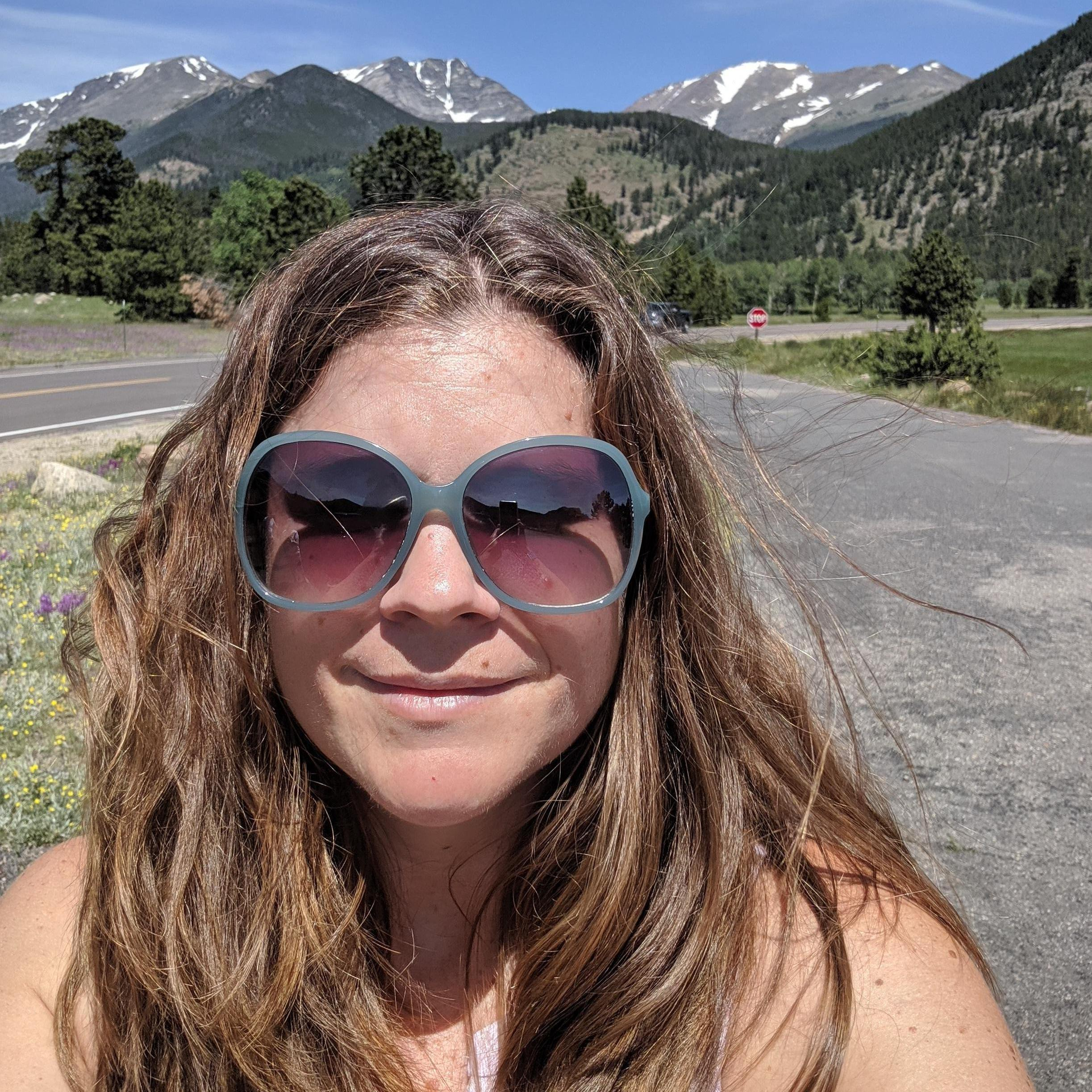 Tara Hines's Profile Photo
