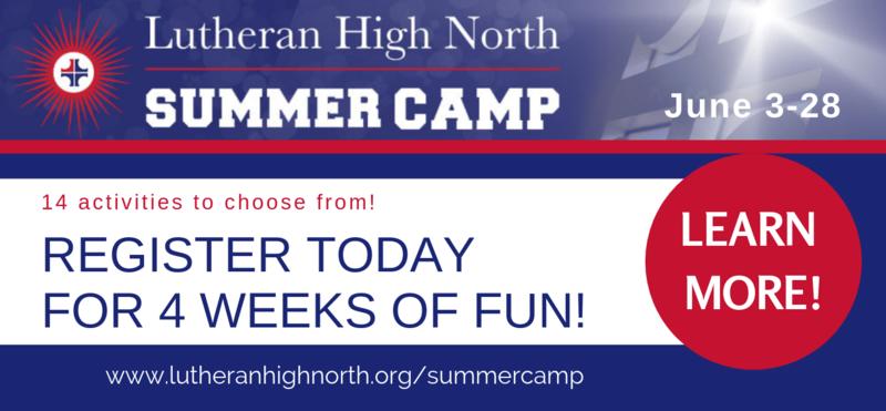 LHN Summer Camp Registration is Still Open! Thumbnail Image