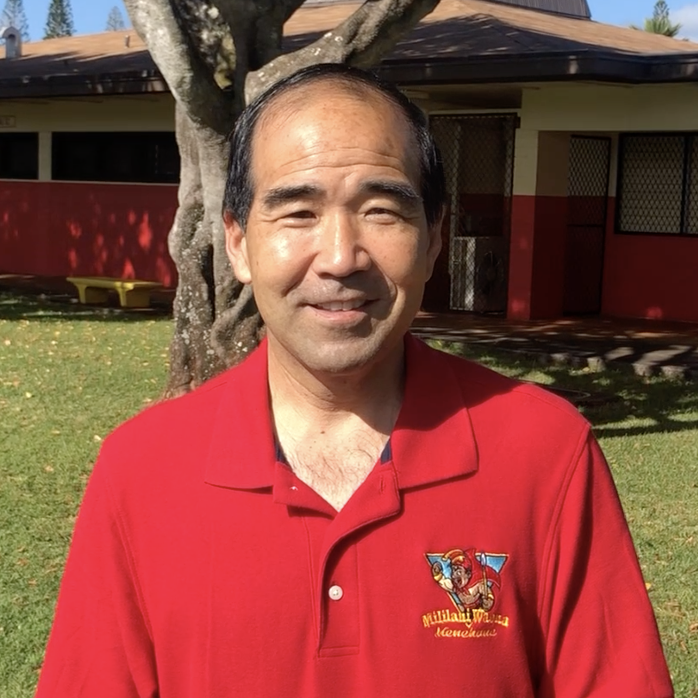 Troy Tamura's Profile Photo
