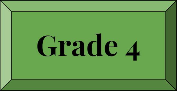 Grade 3 Button