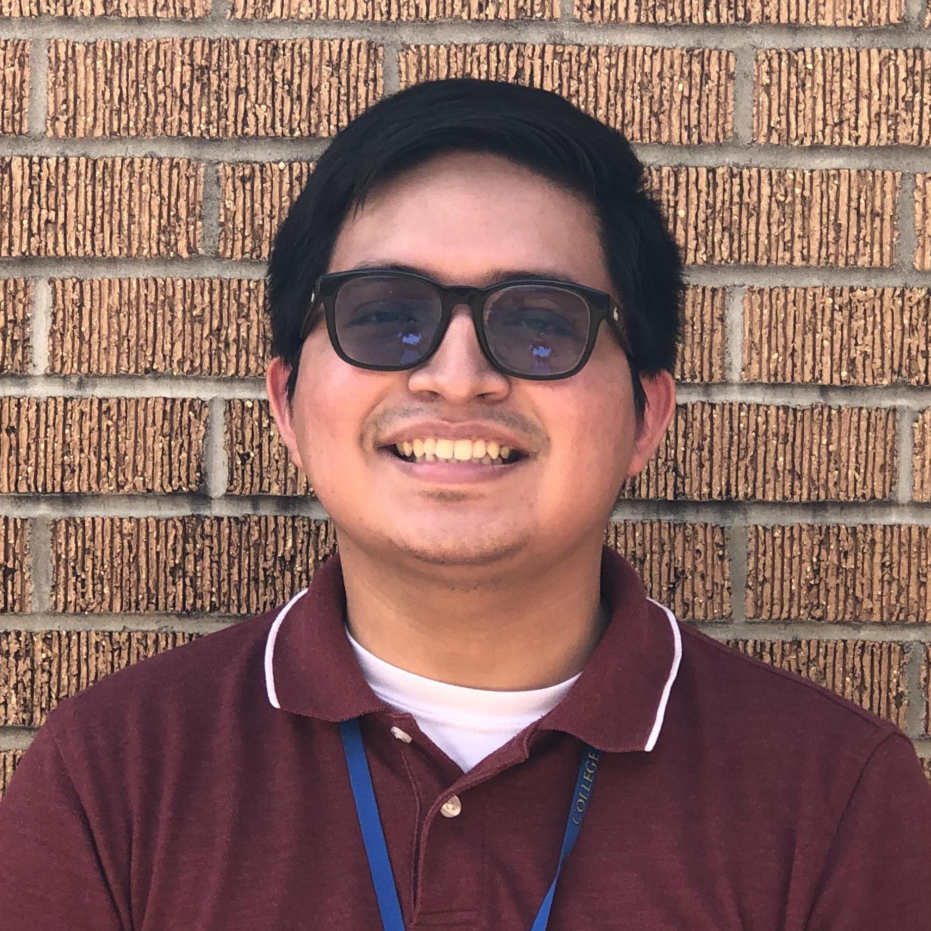 Marcos Cuellar's Profile Photo