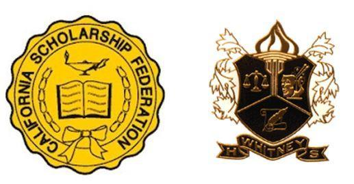 CSF and WHS logos
