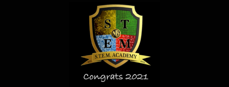 Congrats STEM Academy