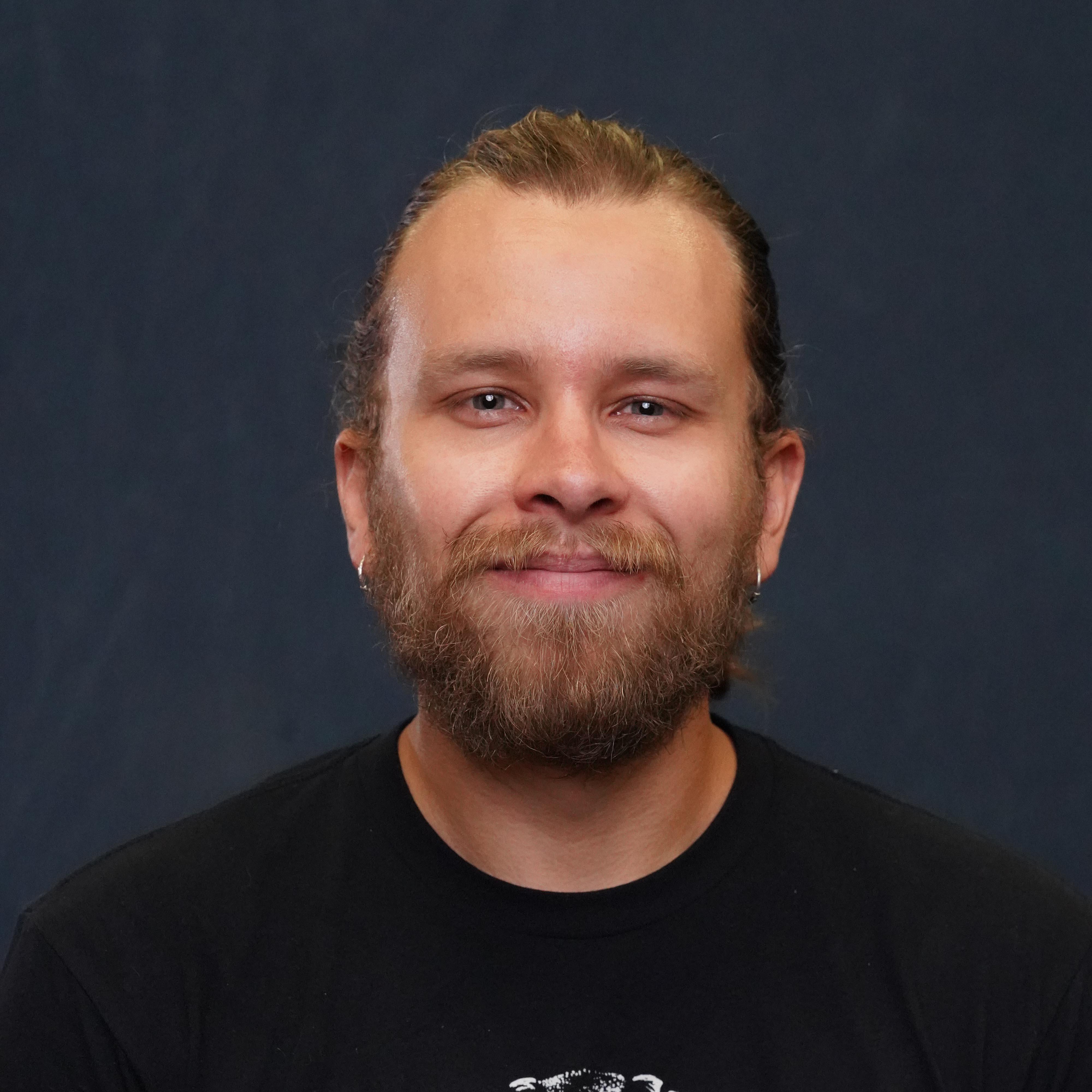 Stephen Armijo's Profile Photo