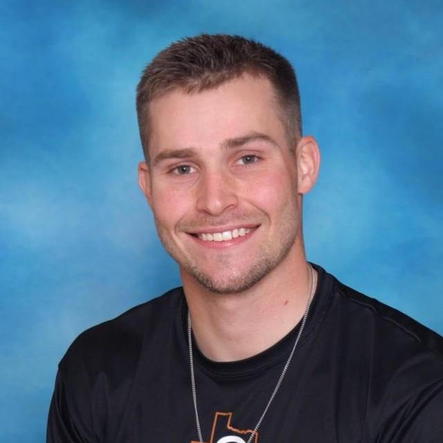Colton Maiorka's Profile Photo
