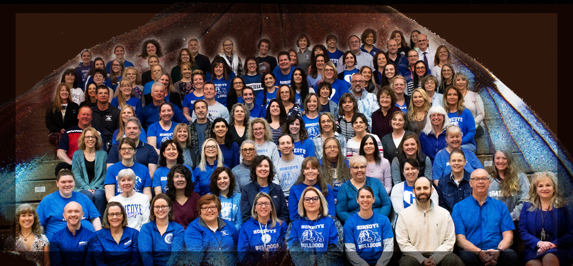 Photo of HCS Staff