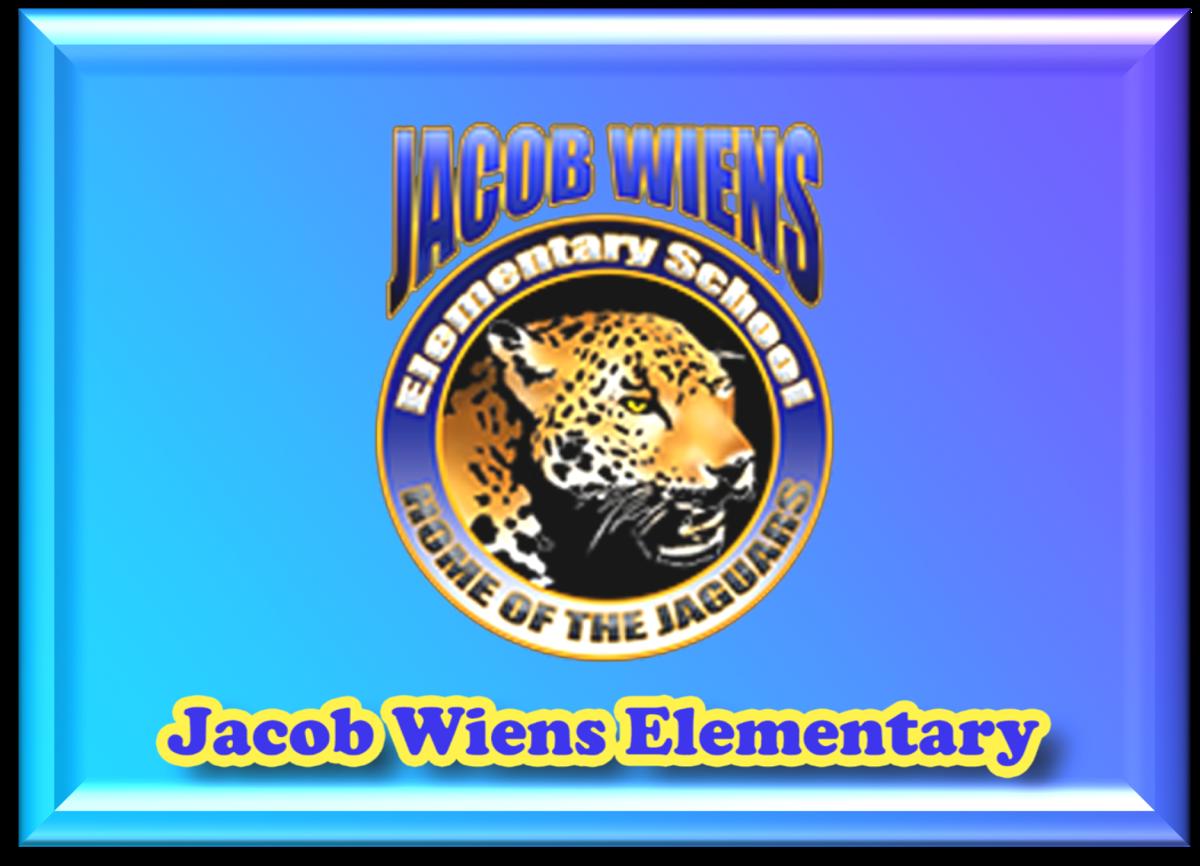 Jacob Wiens
