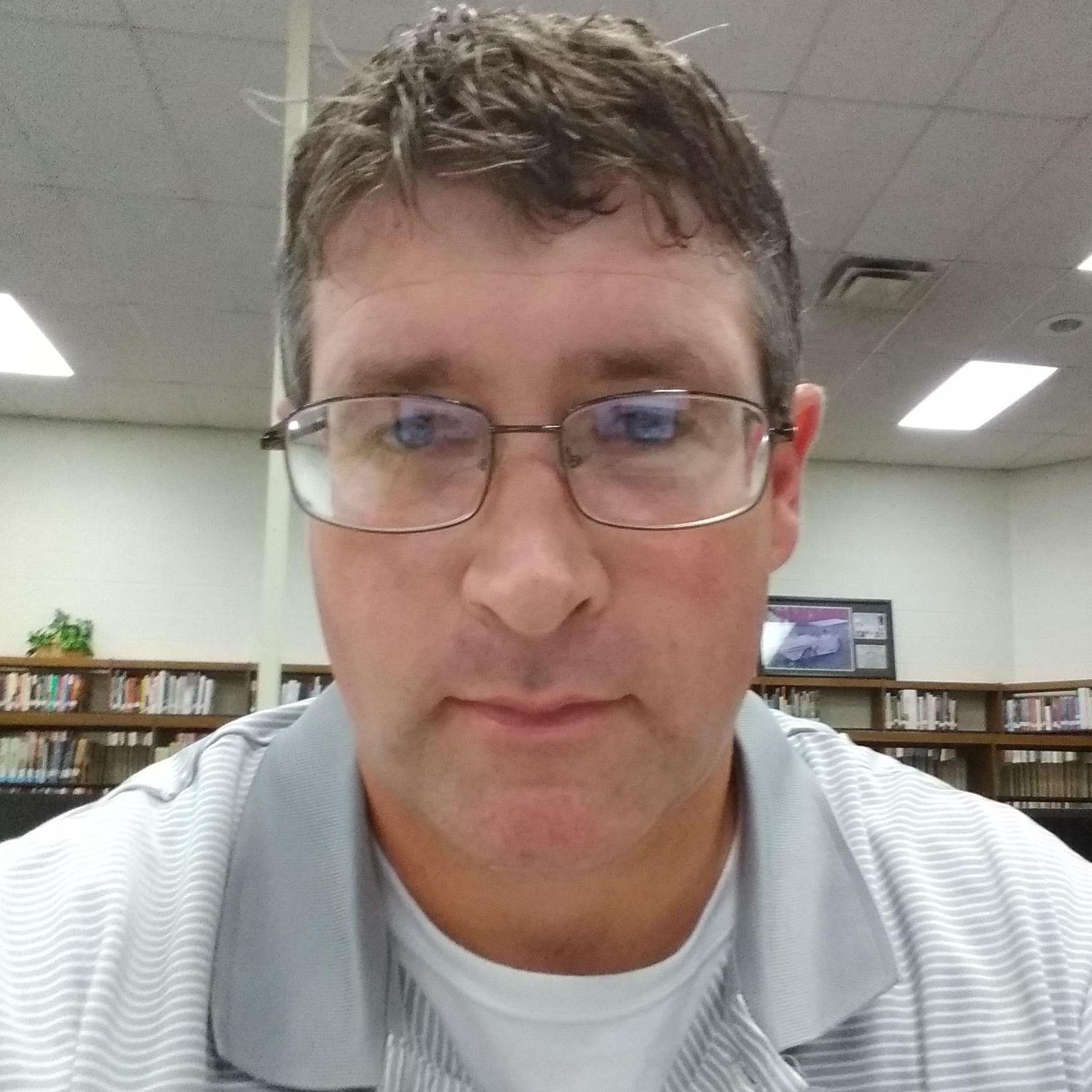 Brian Usry's Profile Photo