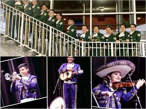 Mariachi Rowe and McHi