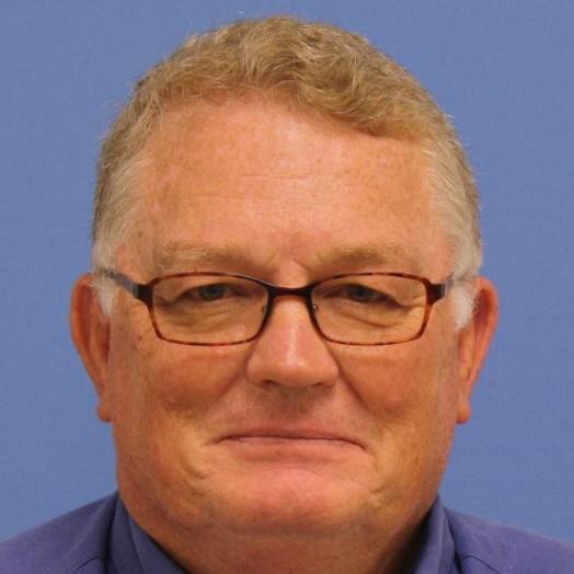 Wendell Jones's Profile Photo