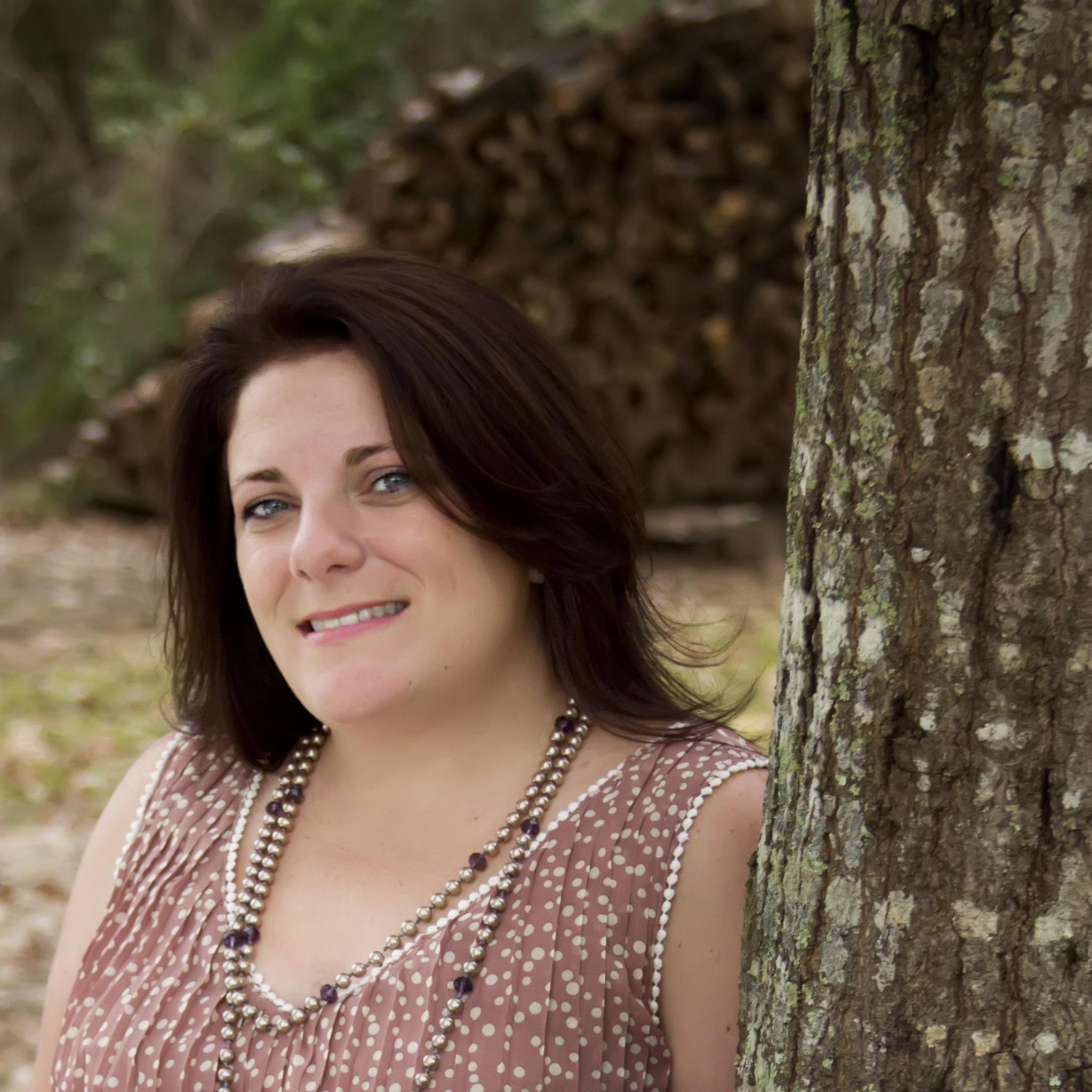 Jenny Morgan's Profile Photo