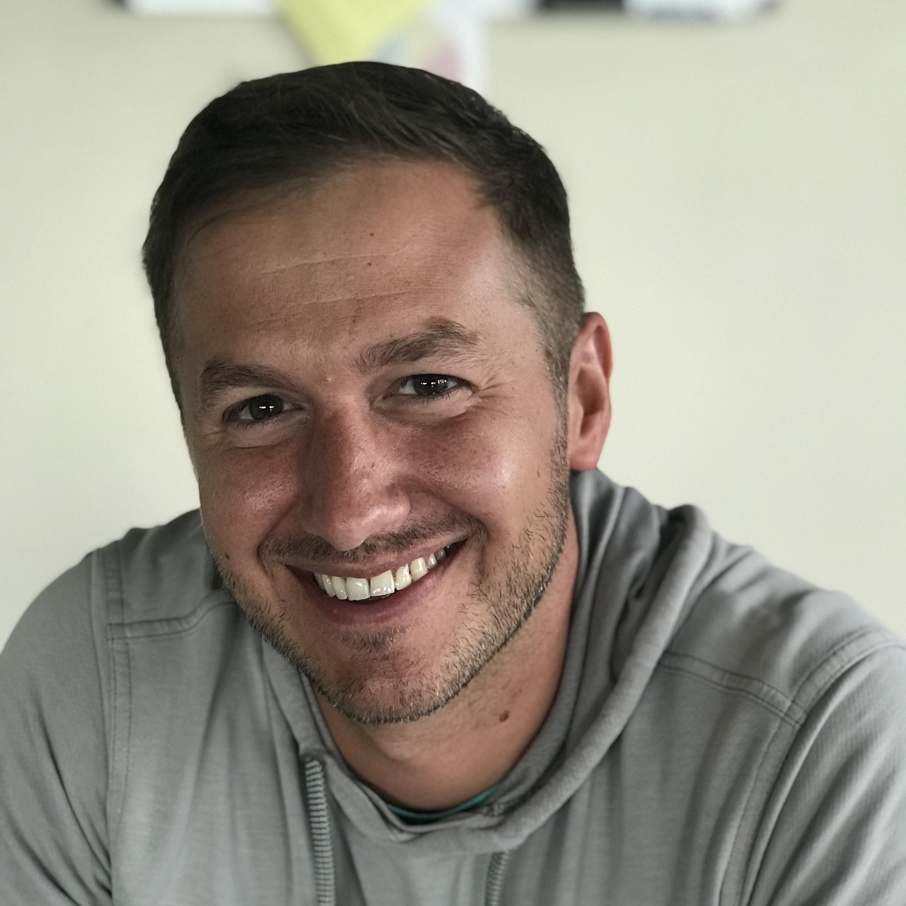 Jonathan Agler's Profile Photo