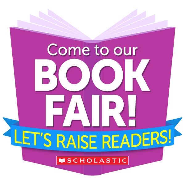Come to the Book Fair