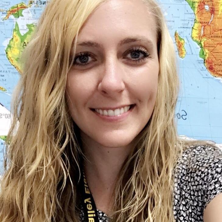 Ginger Shearin's Profile Photo