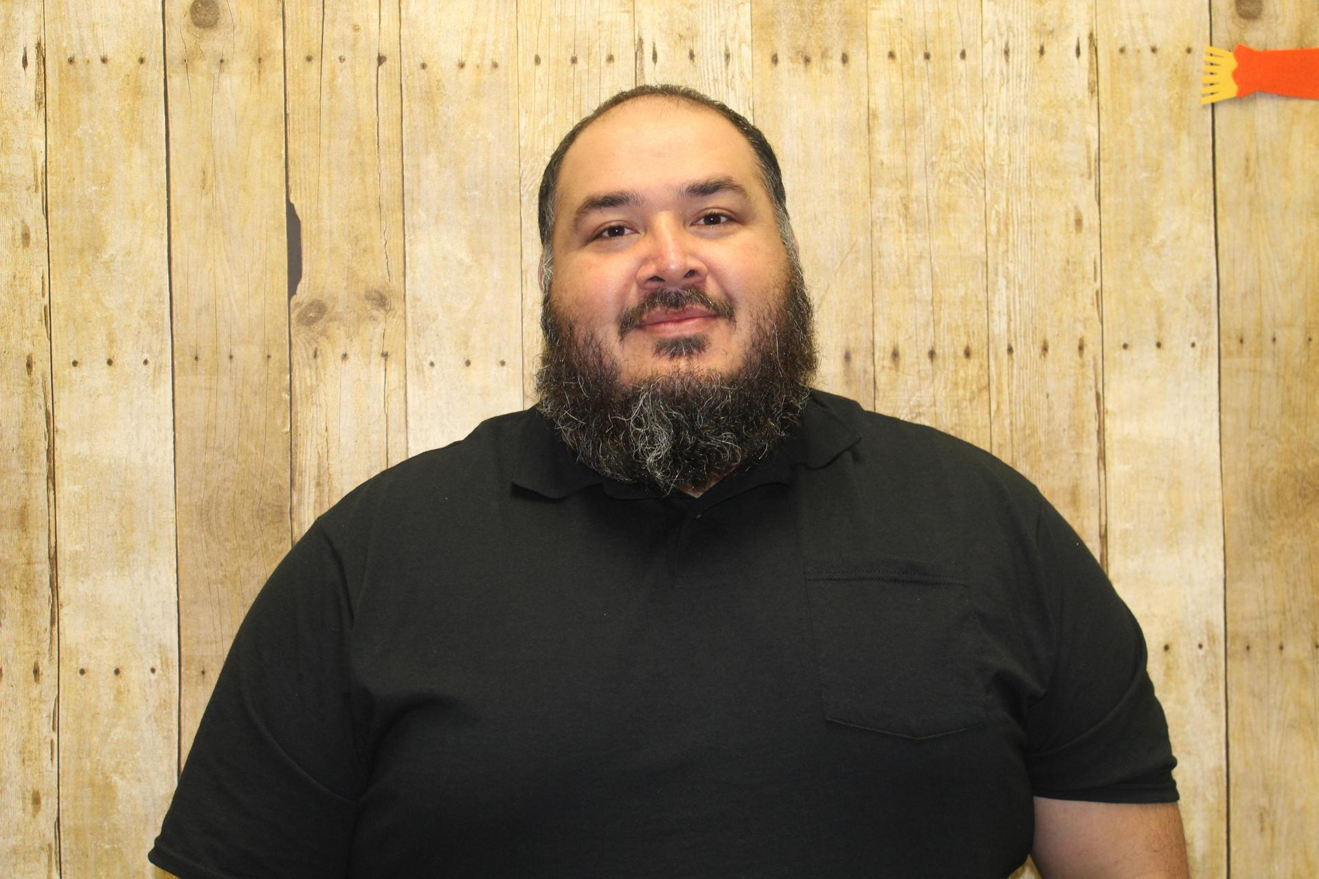 Mr. Guajardo