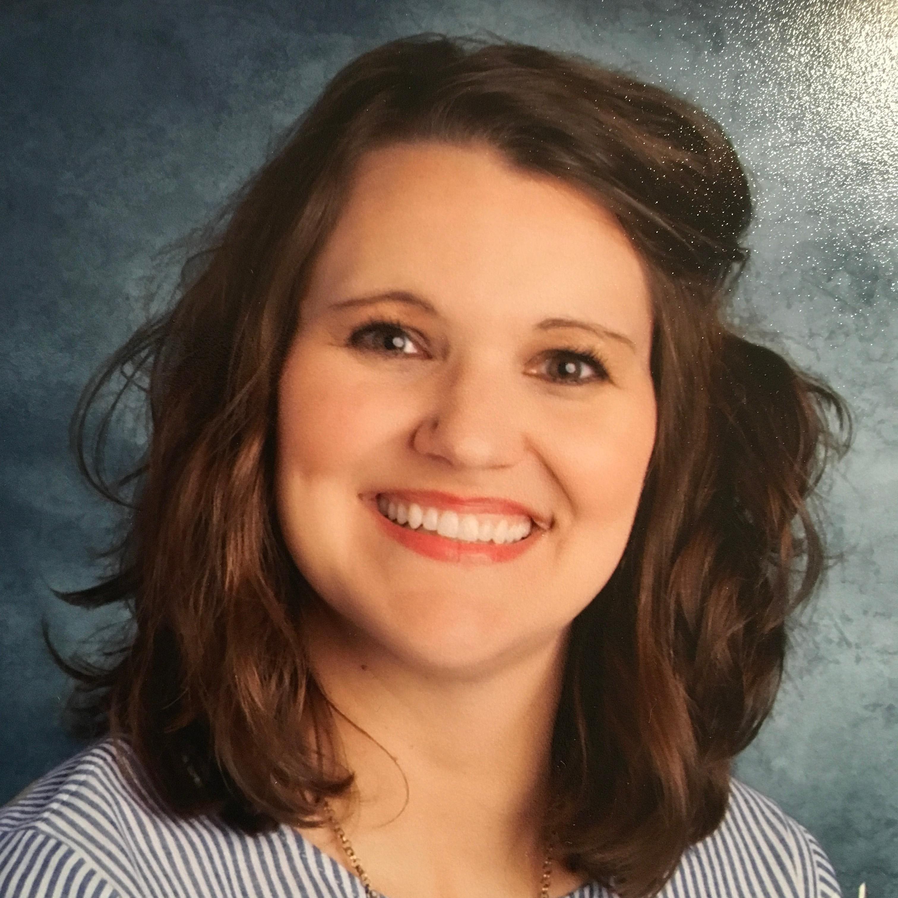 Anna McCollum's Profile Photo