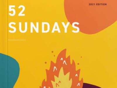 Celebrate Sunday! Featured Photo