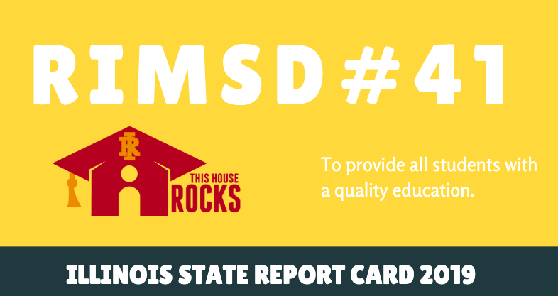 2019 State Report Card Shows Improvements in RIMSD#41 Schools Featured Photo