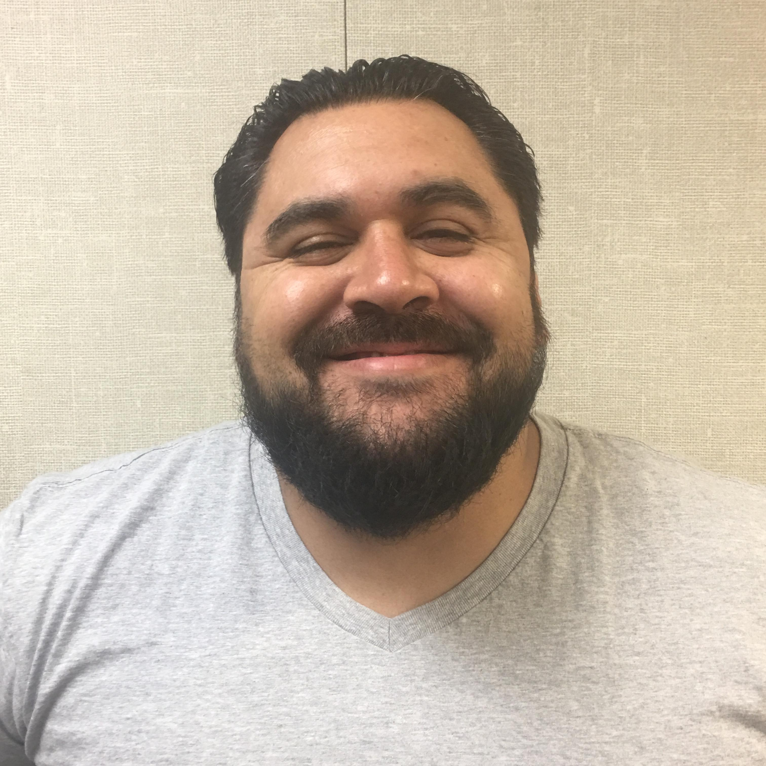 George Padilla's Profile Photo