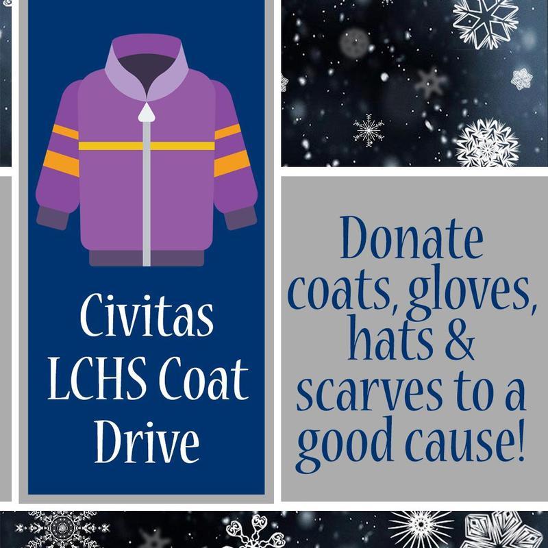 Coat Drive Thumbnail Image