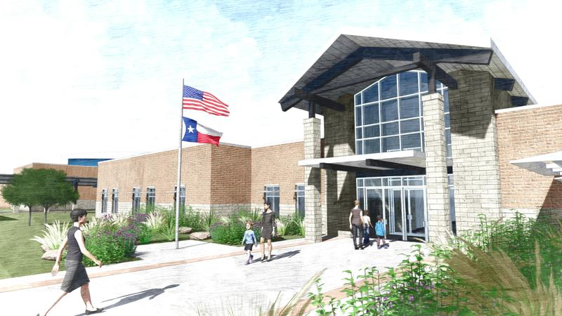 Wimberley ISD Trustees Give the Green Light to Green Campus Thumbnail Image