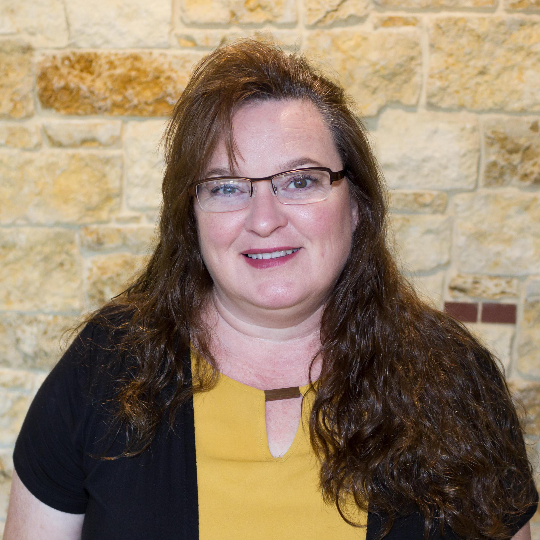 Geri Barrett's Profile Photo