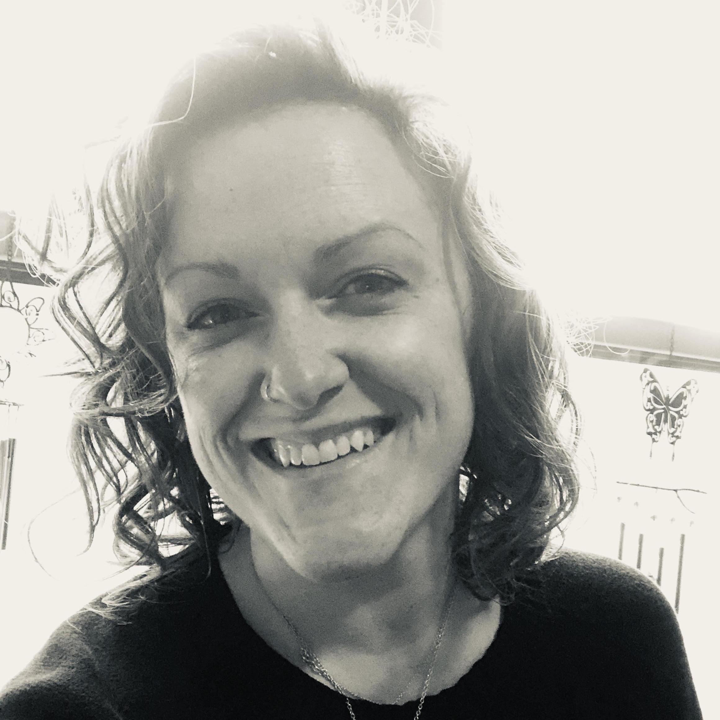 Sarah Hill's Profile Photo