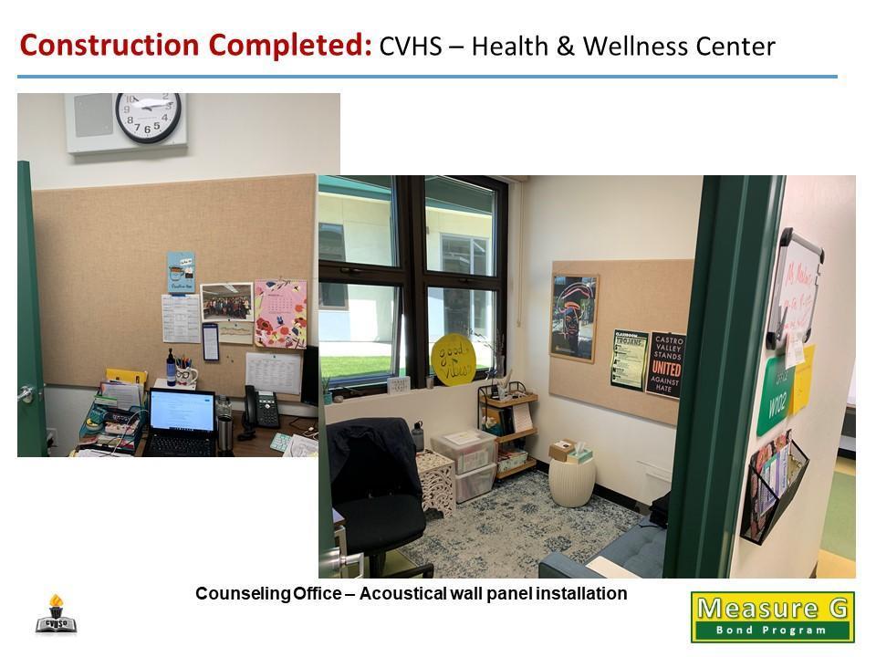 CVHS – Health & Wellness Center