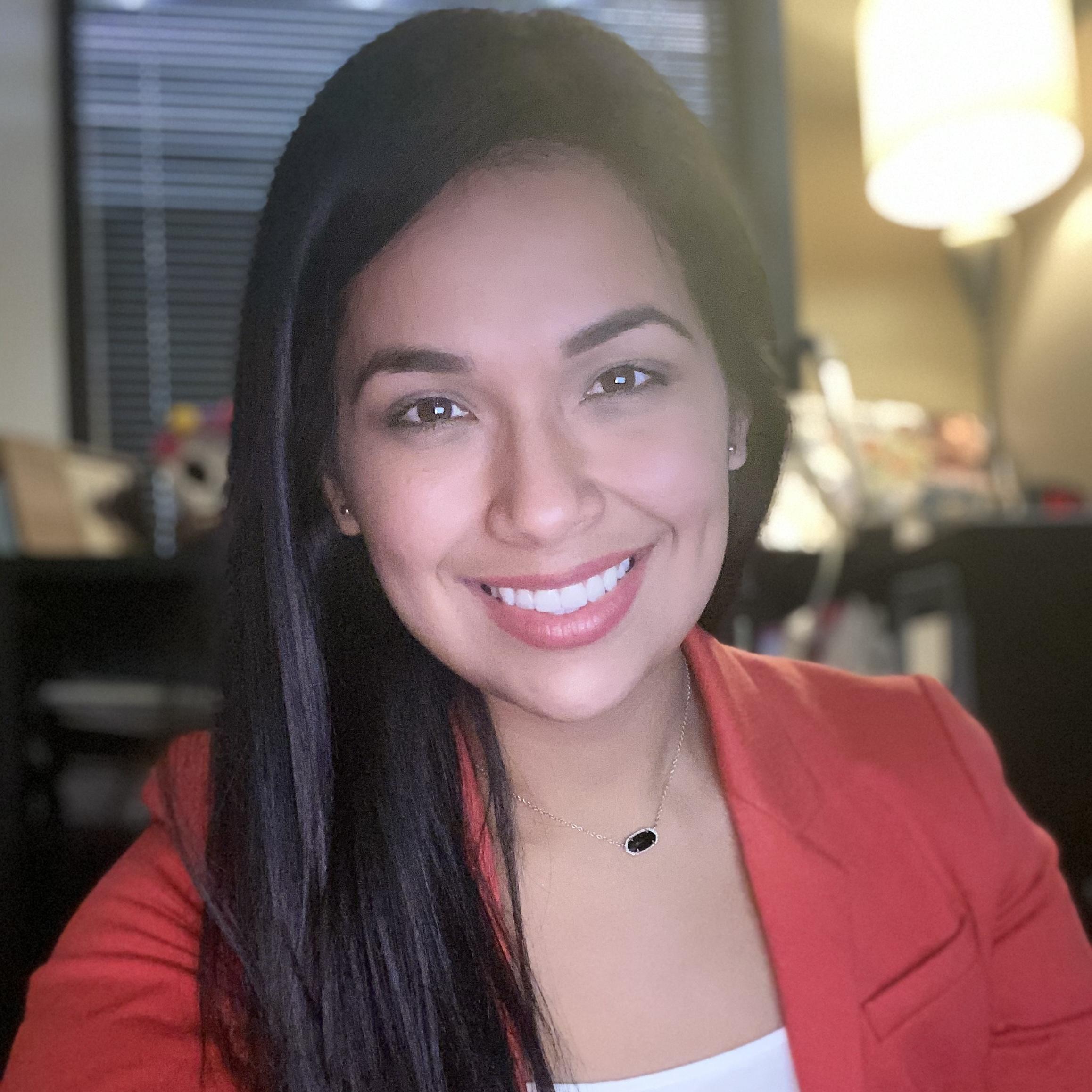 ARACELI ZUBIETA's Profile Photo