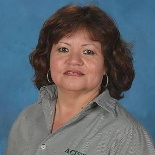 Linda Zapata's Profile Photo