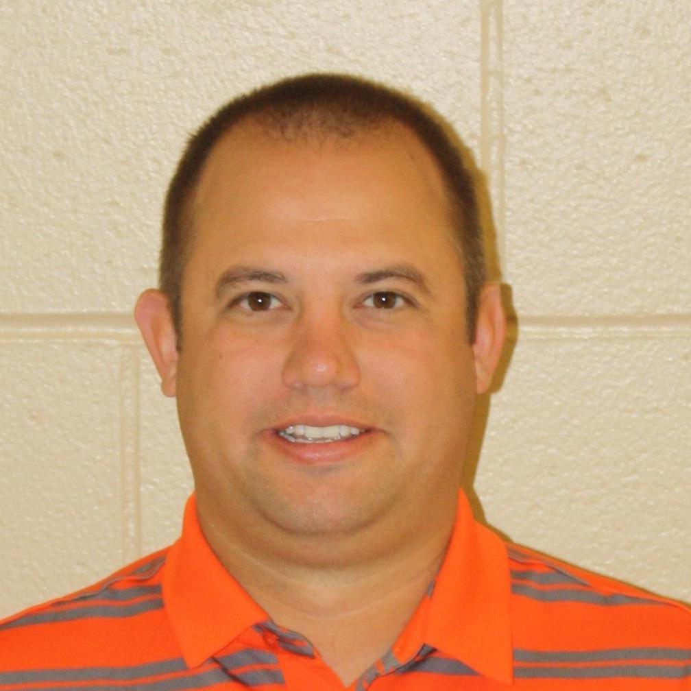 Stephen Hettick's Profile Photo