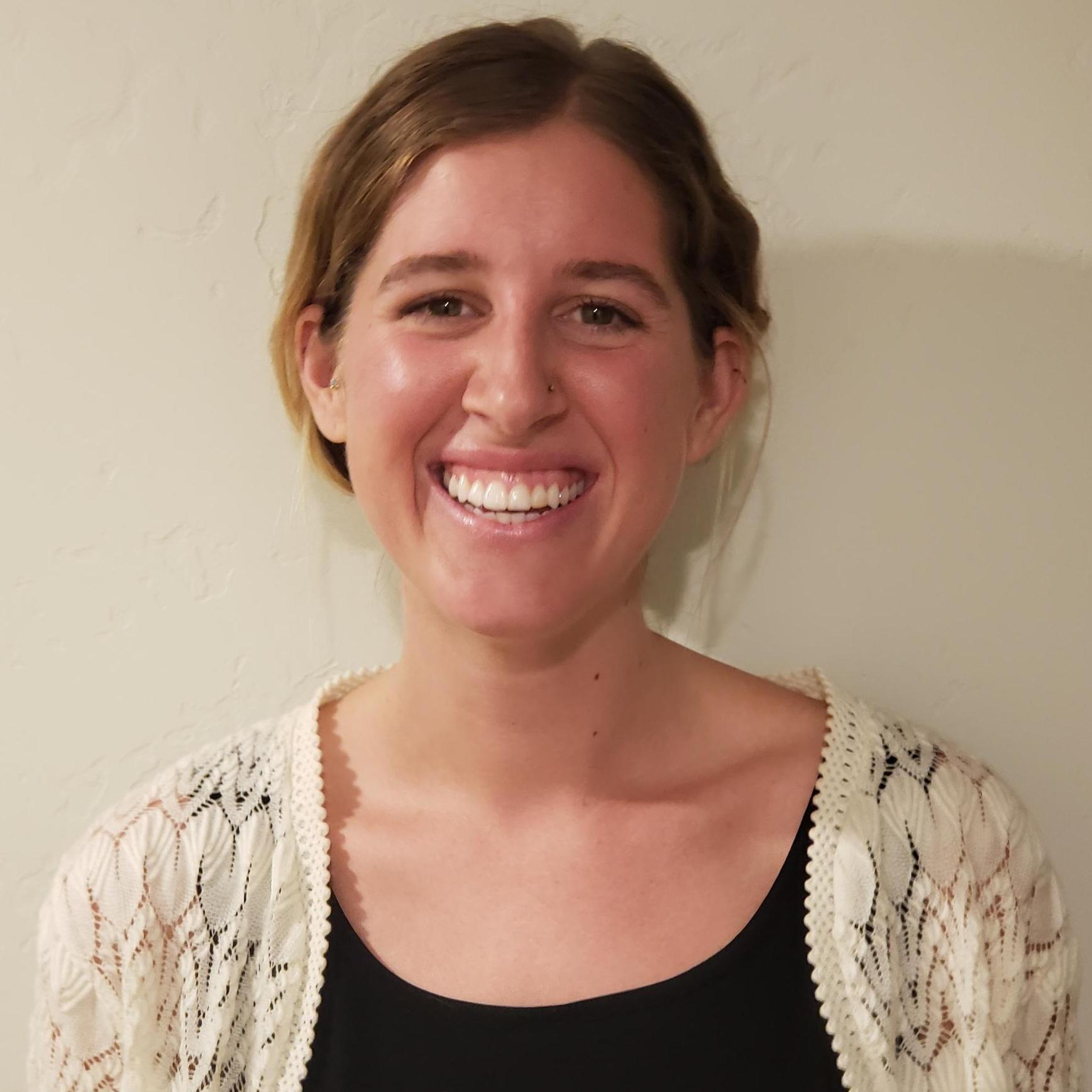 Meg Roedner's Profile Photo