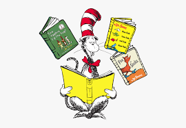 Riverview's Dr. Seuss Family Reading Night, Thursday, February 27 from 5:30-7:00 Featured Photo