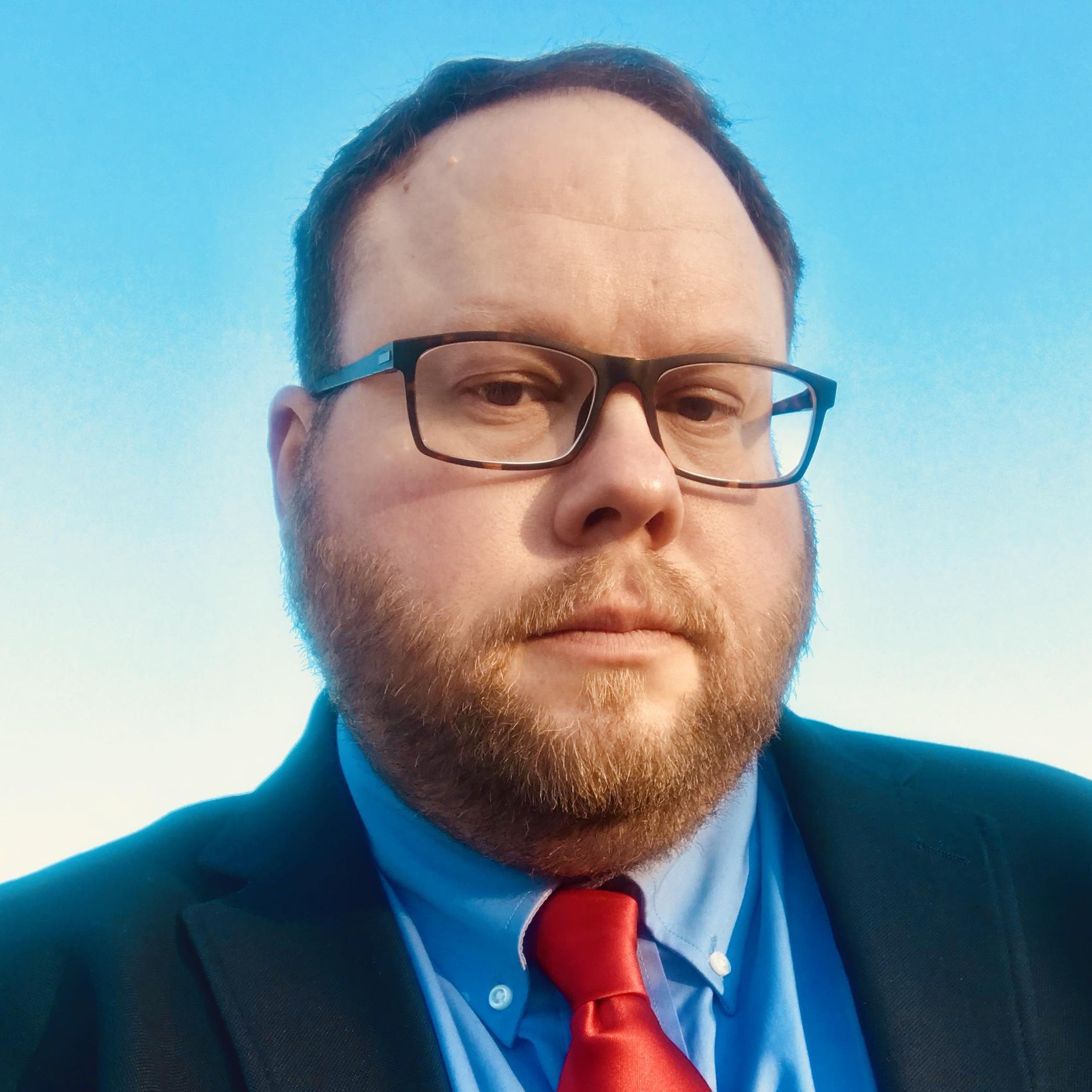 Ricky Washburn's Profile Photo