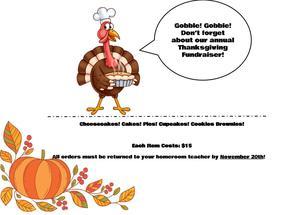 turkey flyer