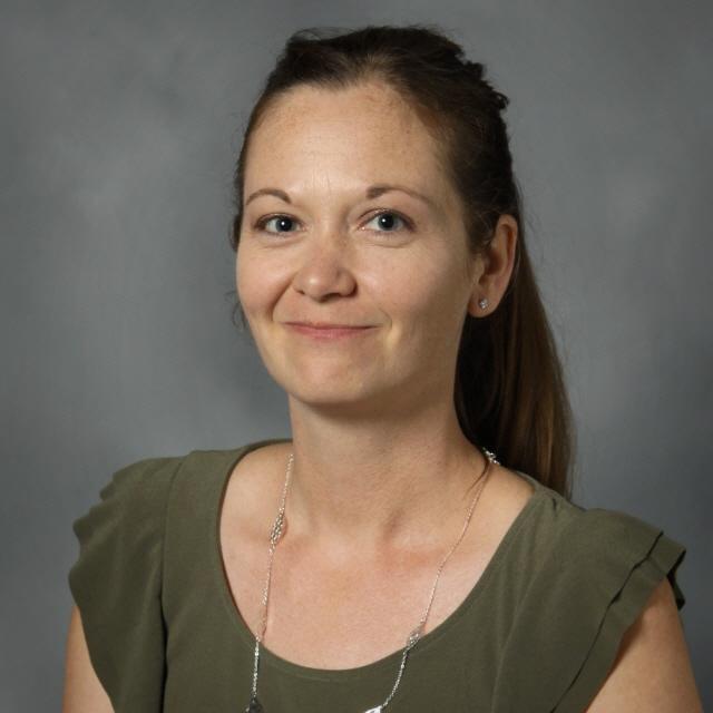 Clarisa Foor's Profile Photo