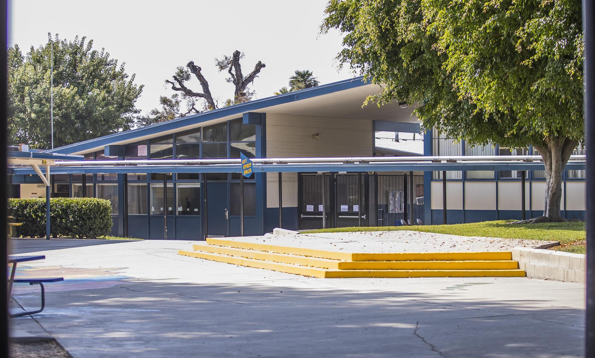 Macy Elementary School