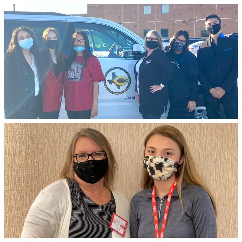 CHS FCCLA students compete at State Leadership Conference Featured Photo
