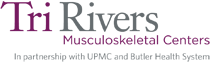 TriRivers logo