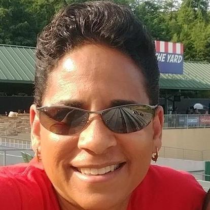 Sue Brown's Profile Photo