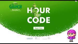 grinch code