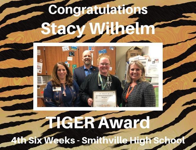 Stacy Wilhelm