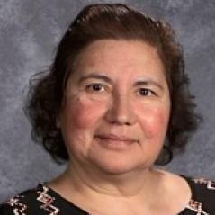 Lupe Escobedo's Profile Photo