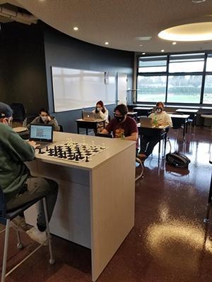 2020-2021 Chess Club