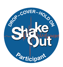 CA Shake Out