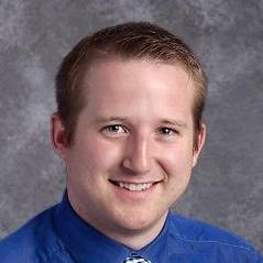 Garrett Goodrich's Profile Photo