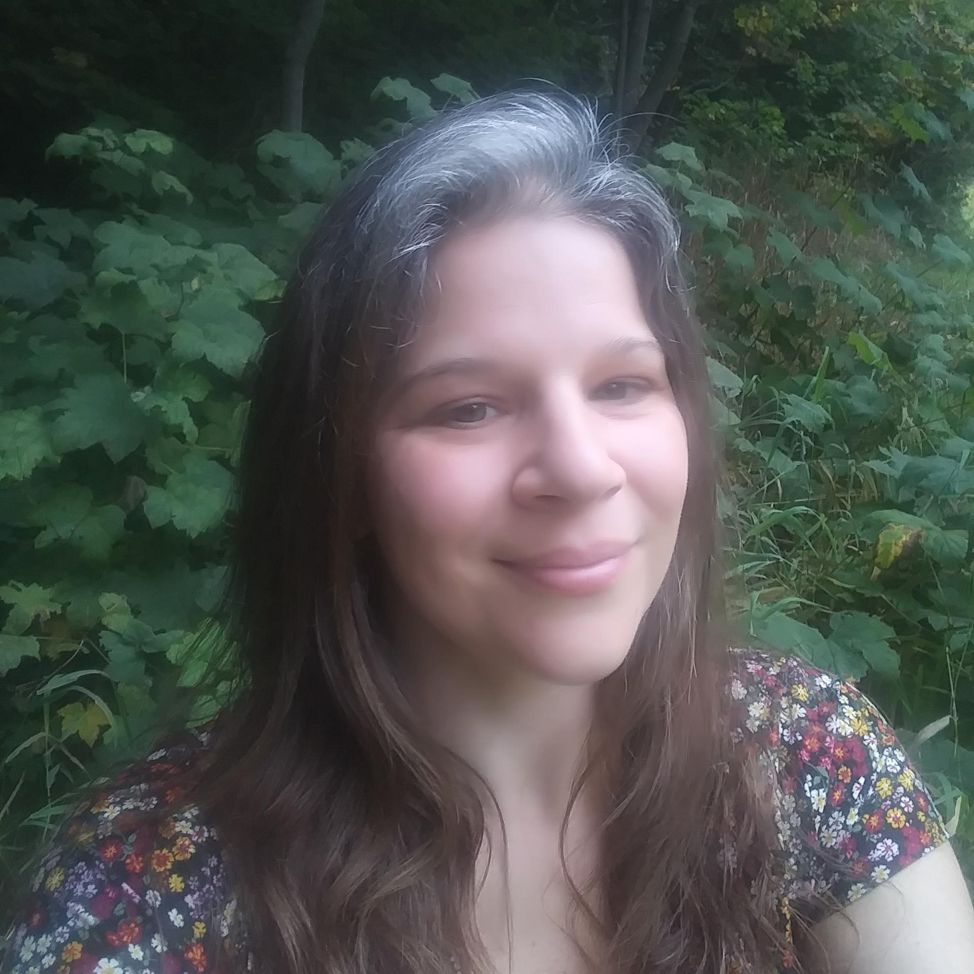 CLAIRE HARRIS's Profile Photo