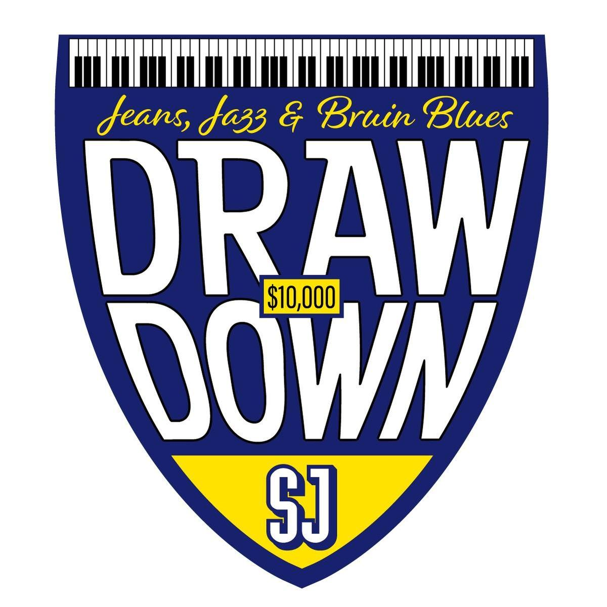 Jeans, jazz, and bruin blues Draw Down 2021