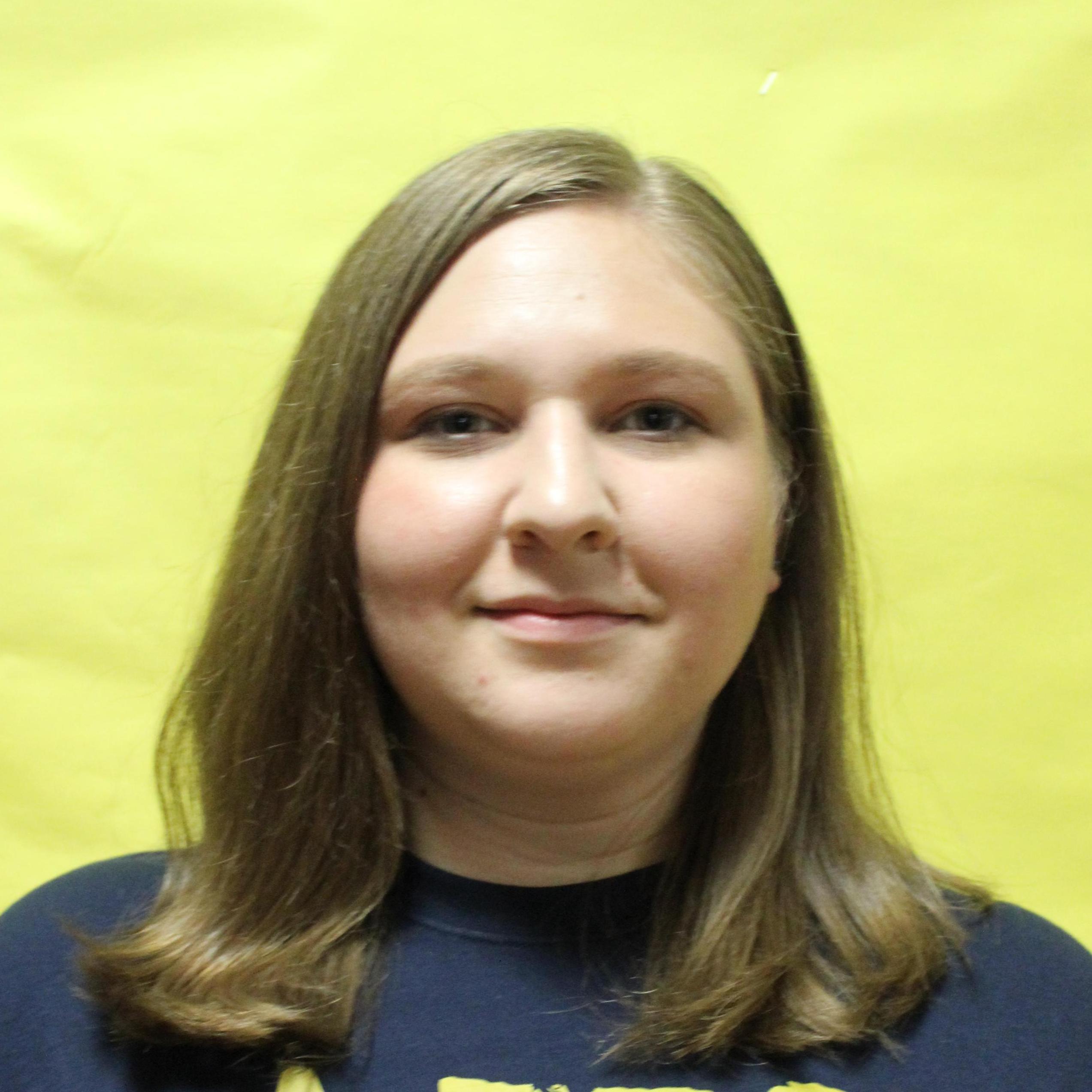 Amanda Ebey's Profile Photo