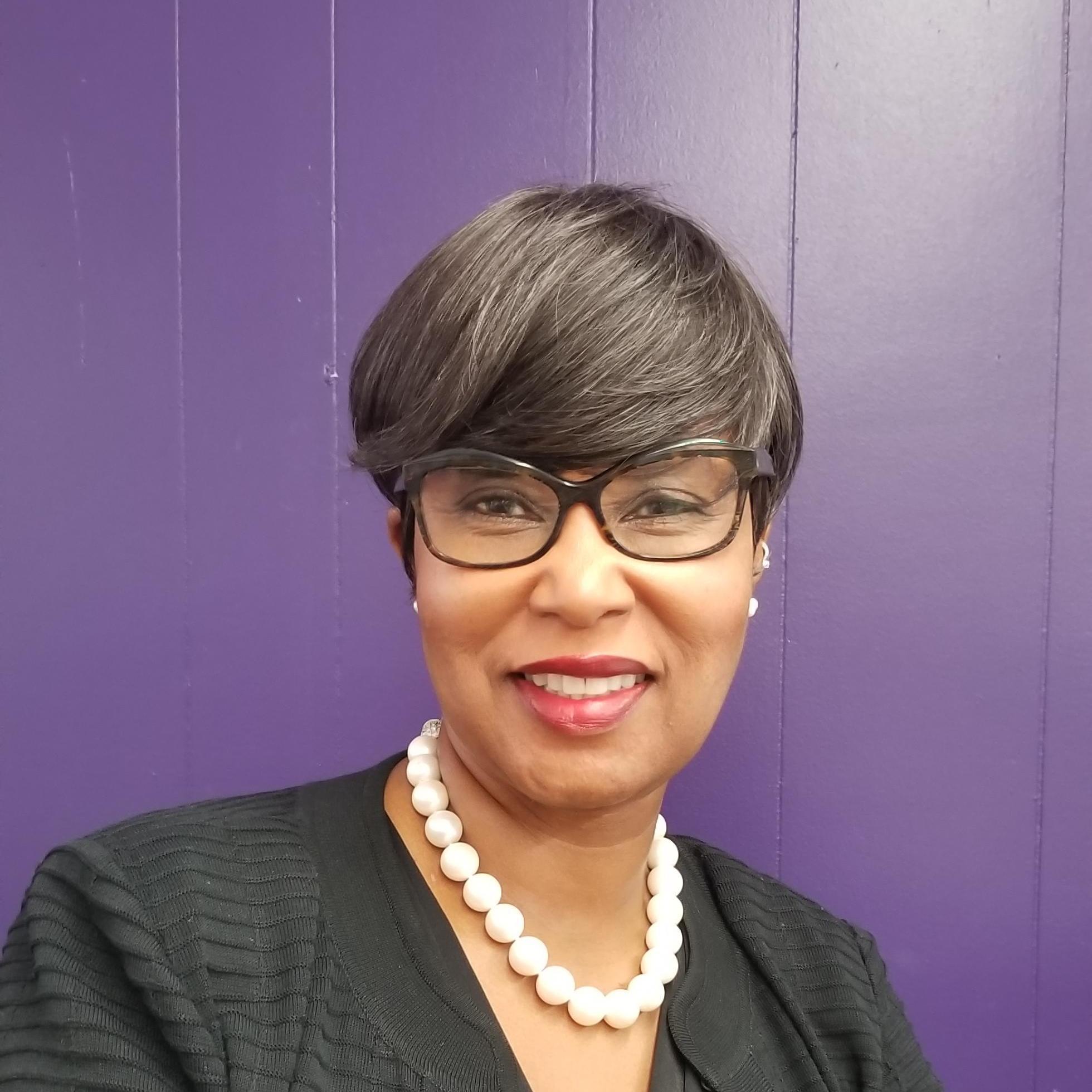Sandra McCoy-Jackson's Profile Photo